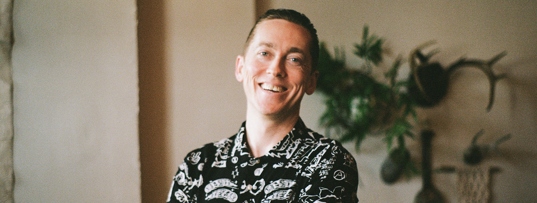David Shellnut - Social Justice Lawyer