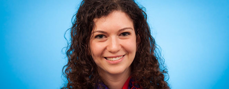 Dr. Dalia Rosenstein