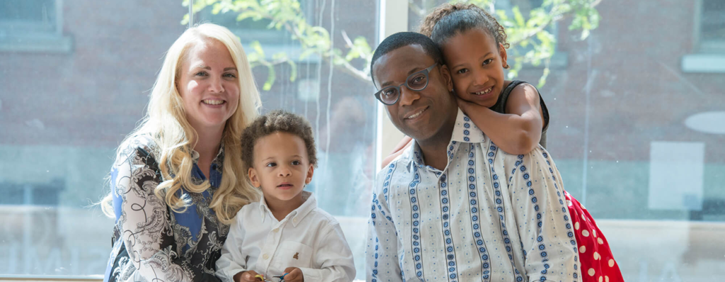 Kerry O'Reilly Wilks Family