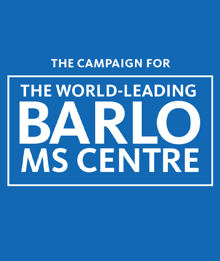 The world-leading BARLO MS Centre