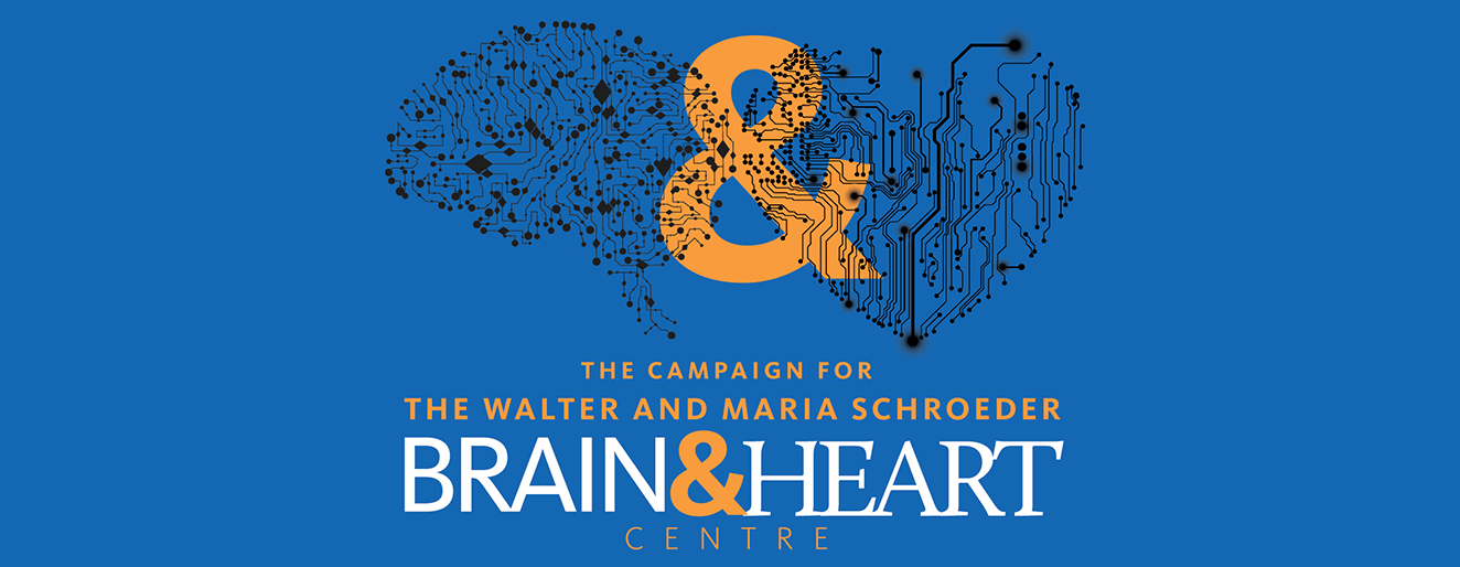 Introducing a revolution in brain and heart care