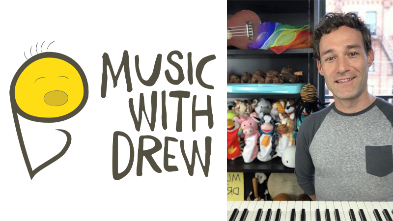 Music with Drew