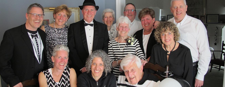 The Marotta Family