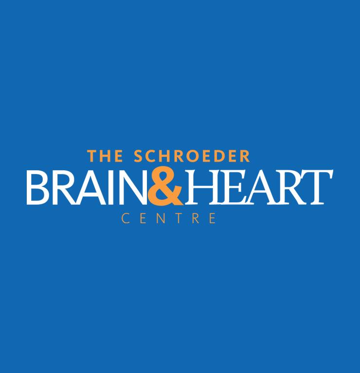 The Schroder Brain&Heart Centre
