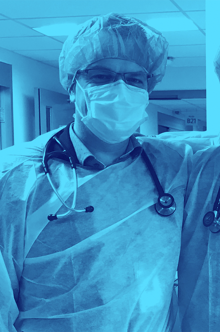 Dr. Rob Sargeant